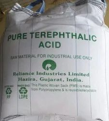 Pure Terephthalic Acid