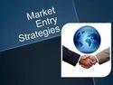 Offline Market Entry Strategies Services, In Pan