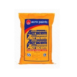 High Gloss Emulsion Acrocem Paints, Packaging Size: 10 Kg, Packaging Type: Bag