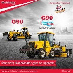 Mahindra Grader G90 Comfort
