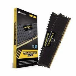 Corsair Vengeance 16GB DDR4 DRAM 3000MHz