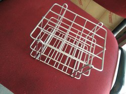 Stainless Steel Platform Racks