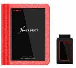 Launch x-431 pro3 HD(Truck scanner)