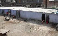 RCC Labour Quarter