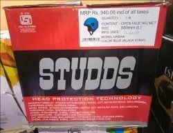 Studds Head Protection Technology Helmet