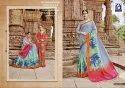 Rachna Art Silk Sanskruti Catalog Saree Set For Woman 8