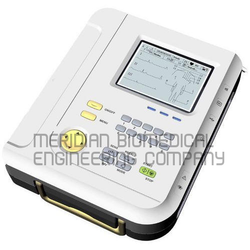 ECG Machine for Resting & Diagnostic