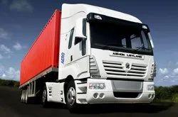 Trailer Truck Service All Over India ( Badshah Logistics India Pvt Ltd )