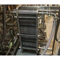 Alfa Laval Wort Chiller Plate Heat Exchanger