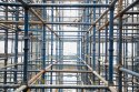 Steel Construction Scaffolding System