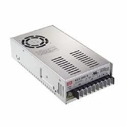 Enclosed SE Series Single Output Switching Mode Power Supply