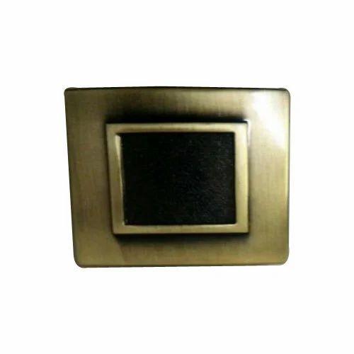 Square Door Knob