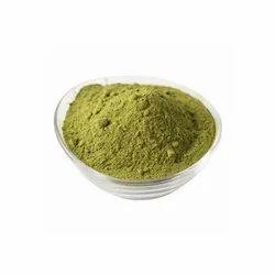 Green Hair Henna Powder