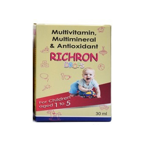 Richron Drops, 30 Ml