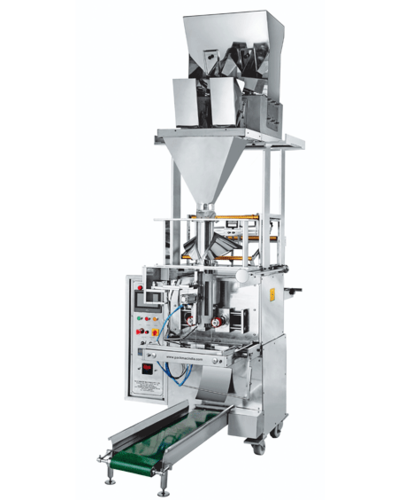 Dry Food Weigh Packing Machine
