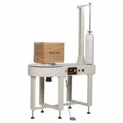 Economic Box Stretch Wrapping Machine