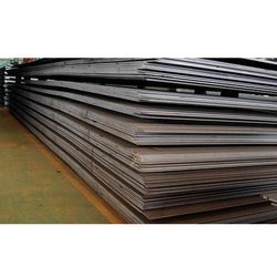 EN 10025-4 Carbon Steel Plates
