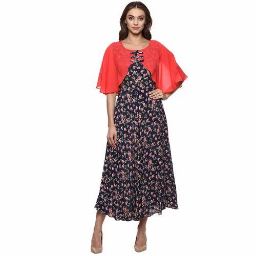 614ebf01d19c Shivanna Fashion Designer Kaftan Dress, Rs 550 /piece, Jinendram ...
