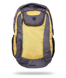 Colored Designer Free Size Backpack