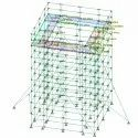 Steel Online Scaffolding Structural Designing Service, In Pan India