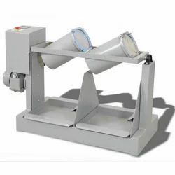 Rajco Deval Abrasion Testing Apparatus : IS : 2386