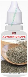 Ajwain Drops