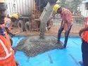 Vapor Barrier For Basement