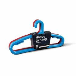 Happy To Hang Denimation Polypropylene Hanger