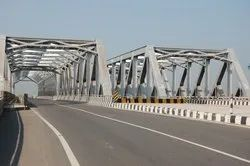 Steel Superstructures Projects