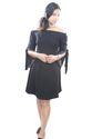 She Stylish Off Shoulder / Cold Shoulder Dresses