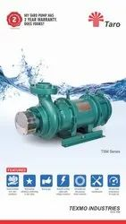 2 to 15 hp Three Phase Texmo Openwell Water Pump, Discharge Outlet Size: 1 to 3 in