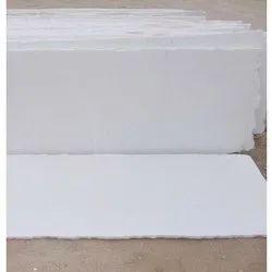 Makrana White Marble Stone, Thickness: 18 mm