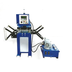 Roll To Roll Leather Embossing Machine