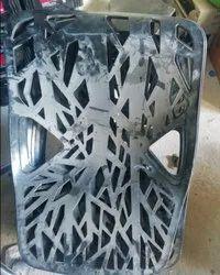 Plastic Chair Scrap