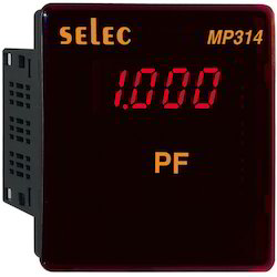 Power Factor Meters MP314
