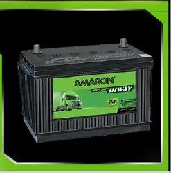 Amaron Heavy Duty Commercial Vehicles Batteries