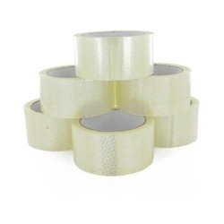 BOPP Self Adhesive Transparent Tape