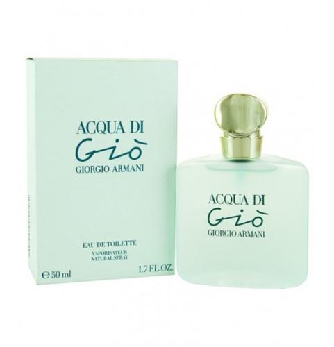 Acqua Di Gio By Giorgio Armani Eau De Toilette Spray At Rs 8400