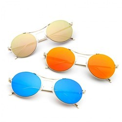 Phantom Male And Female Fashion Sunglasses