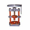 Hand Press Dona Making Machine