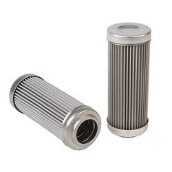 Stainless Steel Fine Mesh Filter