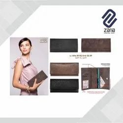Promotional Premium Ladies Leather Hand Purse