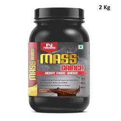 Forearms Muscle Building 2 Kg Mass Gainer, Age Group: 22-30 Year