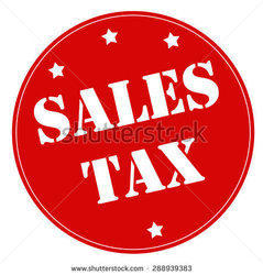 Business Sales Tax Consultancy