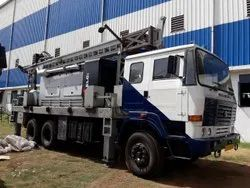 PRO PDTHR 300 Water Well Drilling Rig