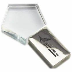 Crystal Pentagon Pen Drive