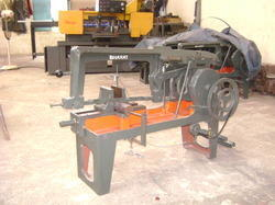 Metal Hacksaw Machines