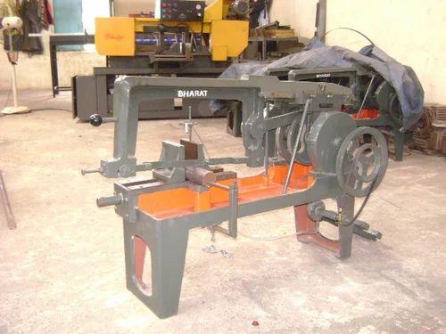 Metal Hacksaw Machines
