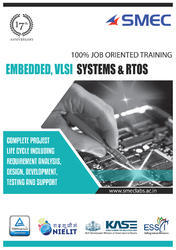 Embedded, VlSI Systems and RTOS Training