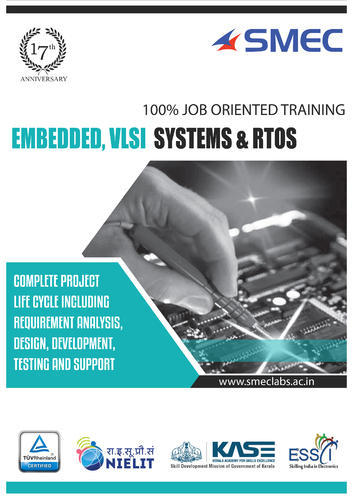 Embedded, VlSI Systems and RTOS Training in Kaloor